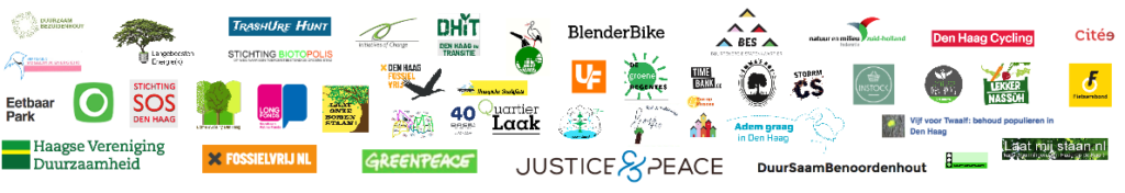 logos fietsparade 2016